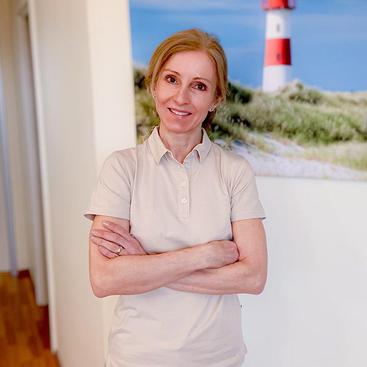 Dr. Frauke Welke-Reichwein