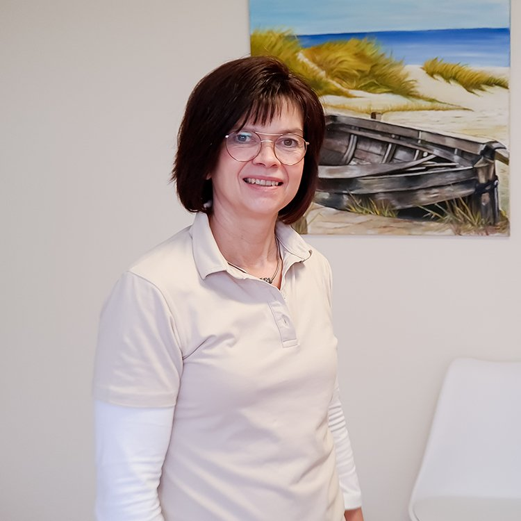 Daniela Berger - Medizinische Fachangestellte